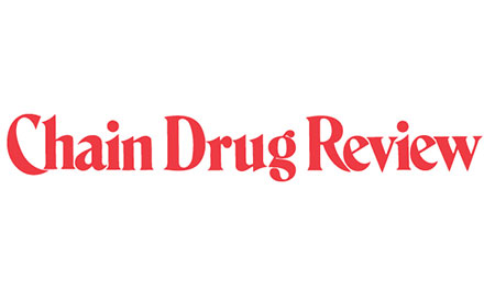 chain drug review logo