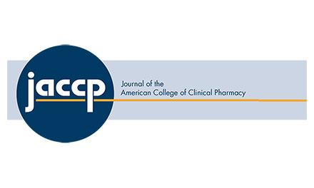 JACCP Masthead logo