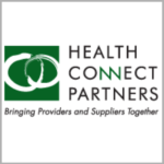 Health Connect Partners Logos