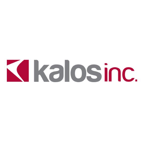 Kalos inc. logo