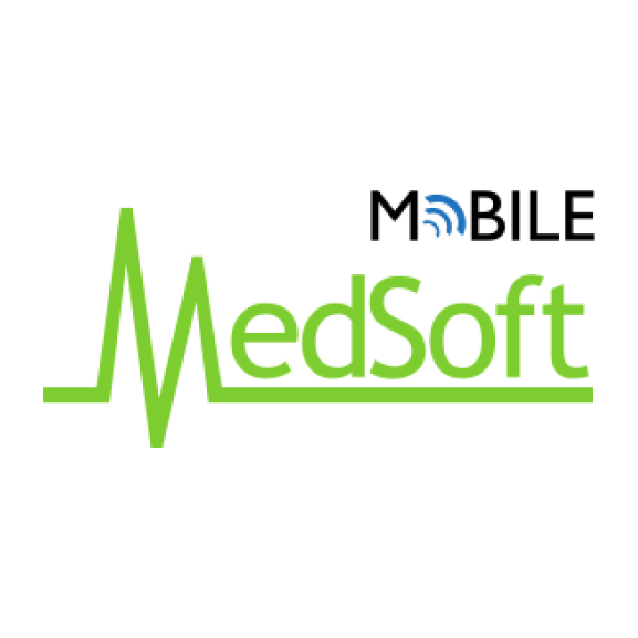 Medsoft logo