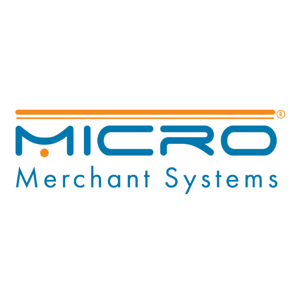 Micro merchant systems logo