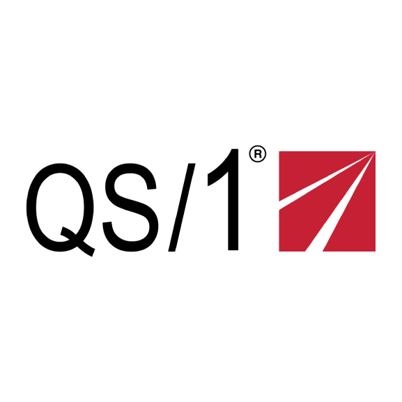 QS1 logo