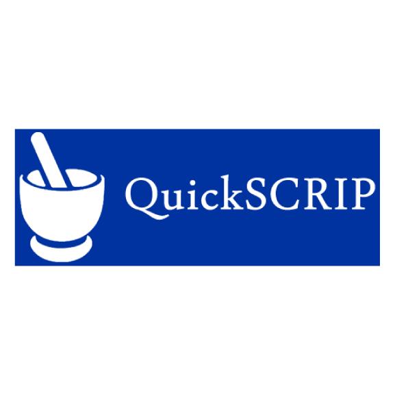 Quick SCRIPT logo