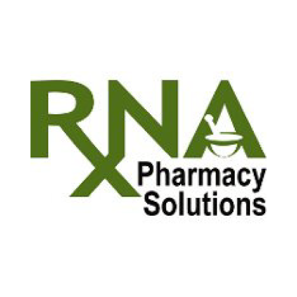RNA pharmacy solutions logo