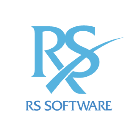 RS software logo