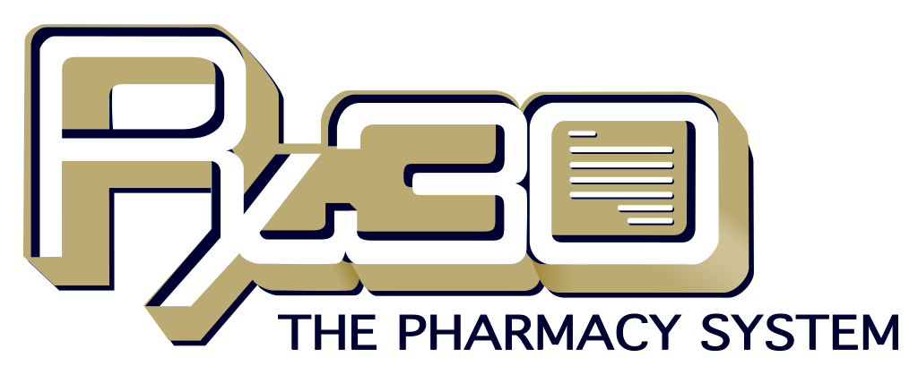 Rx30 logo