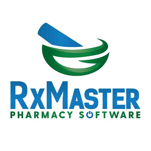 Rx Master Logo