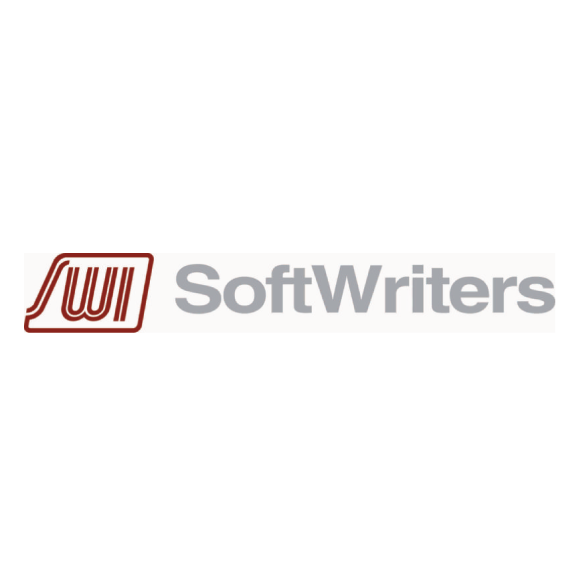 SoftWriters logo