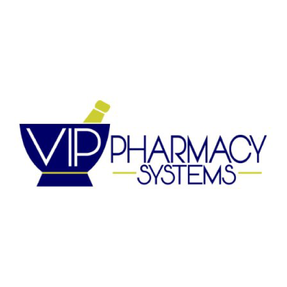 VIP pharmacy systems logo